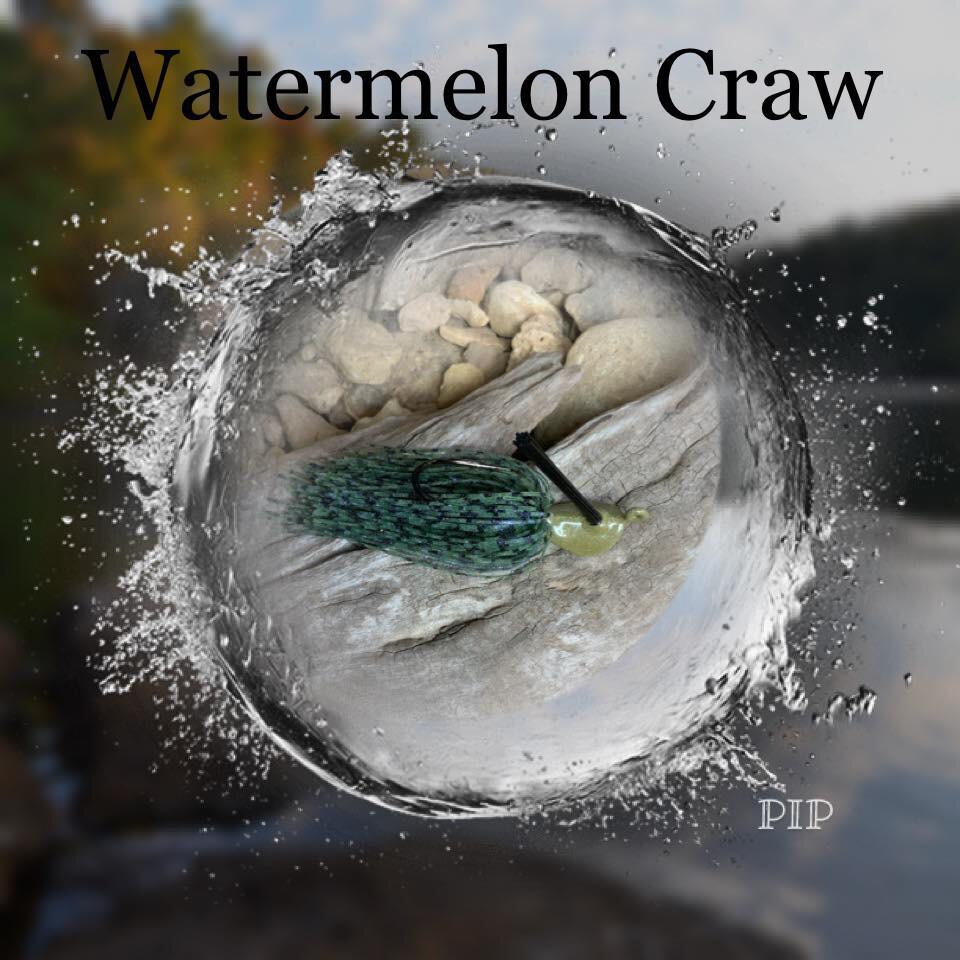 Watermelon Craw
