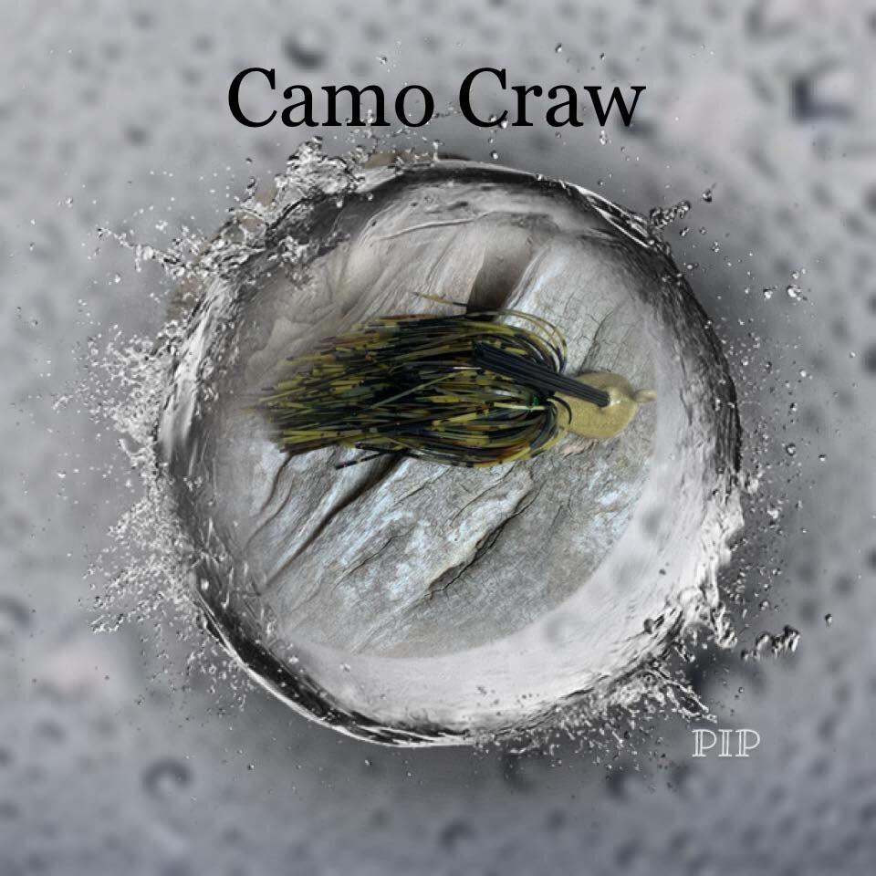Camo Craw