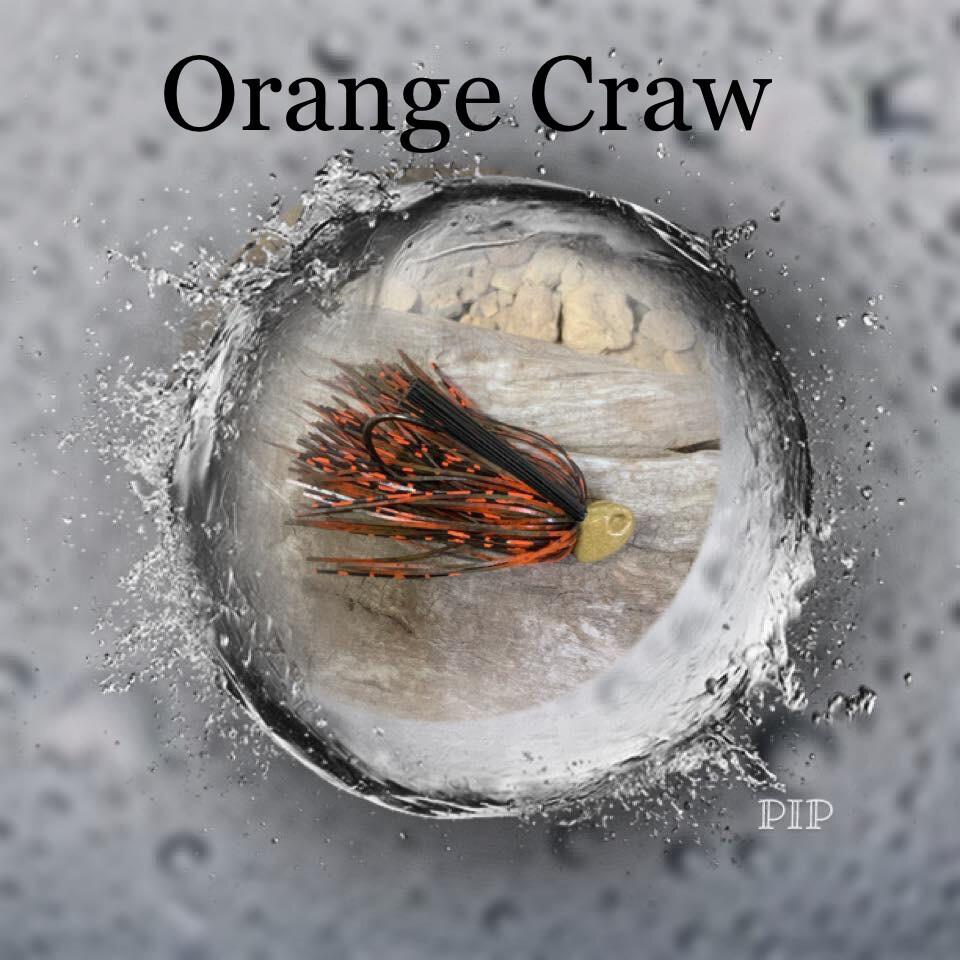 Orange Craw