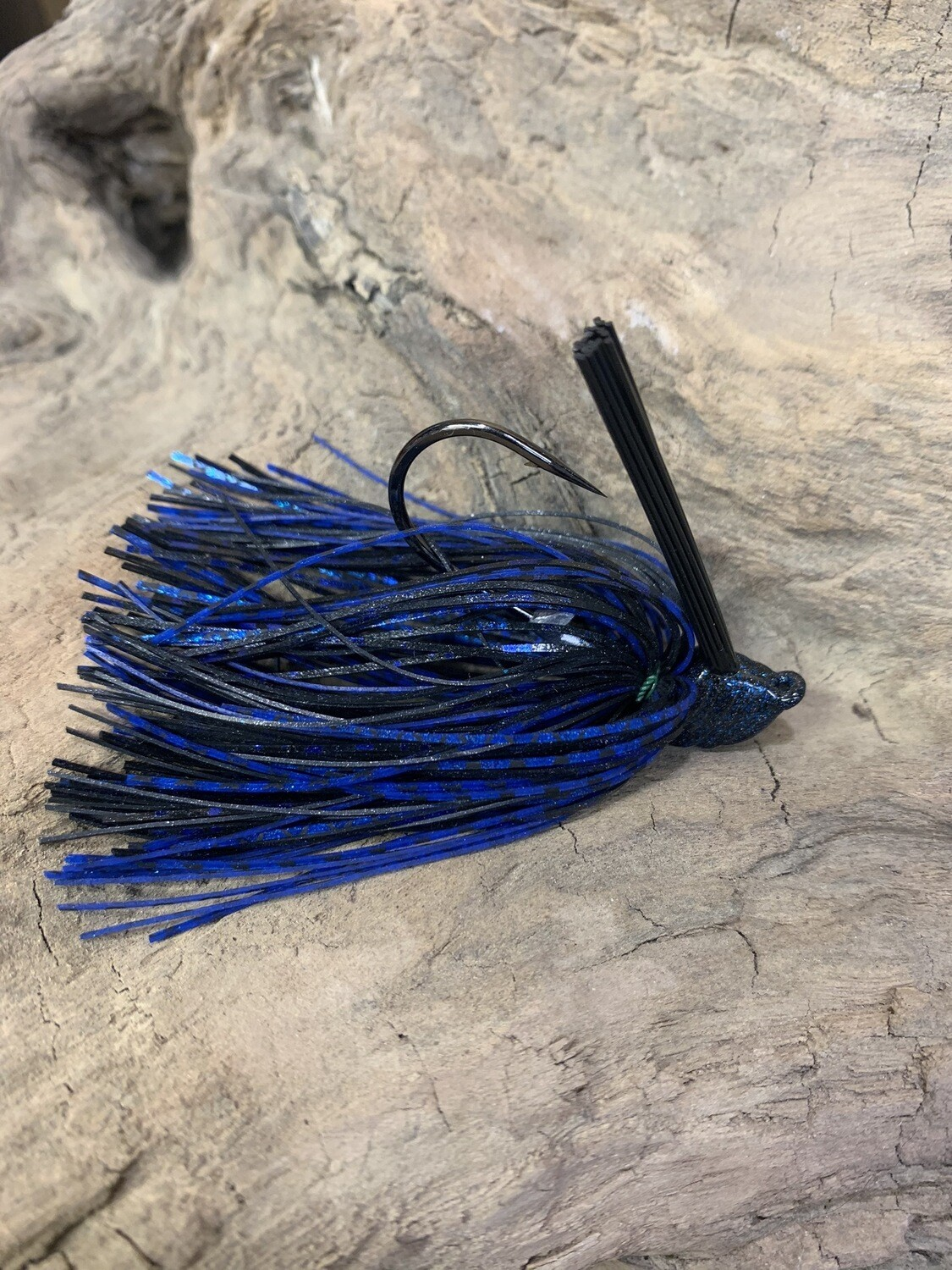 1/2 oz Wood Walker Jig