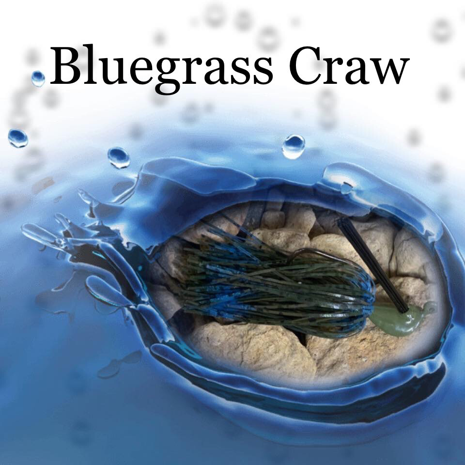 Bluegrass Craw
