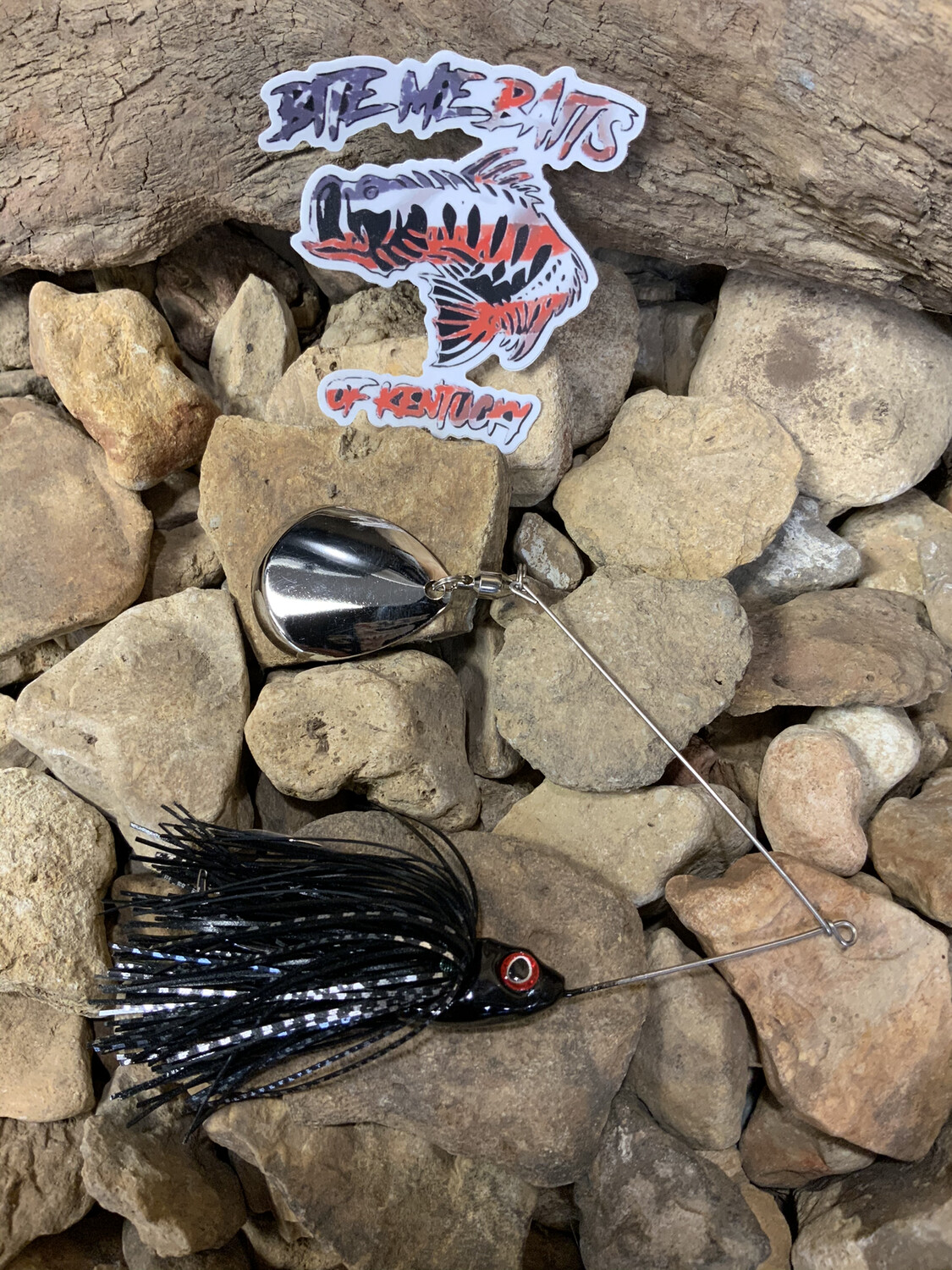 Ultra Spinnerbaits