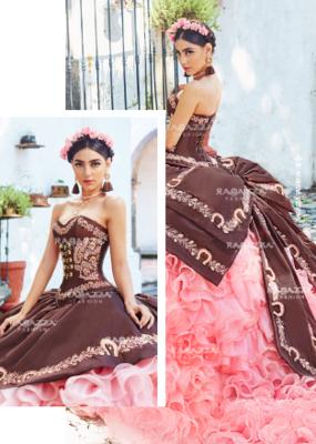 Ragazza - Morena Collection