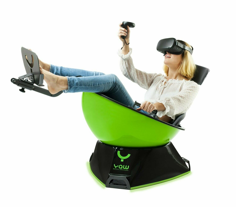 Yaw VR PRO edition