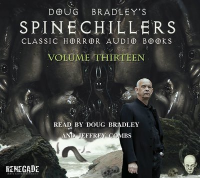 Spinechillers Volume 13