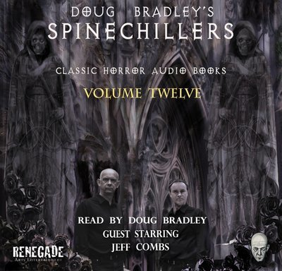 Spinechillers Volume 12