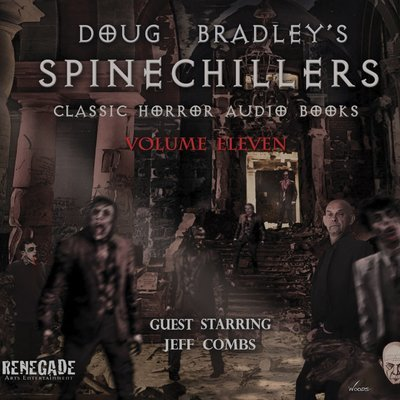 Spinechillers Volume 11