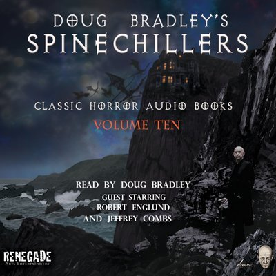 Spinechillers Volume 10