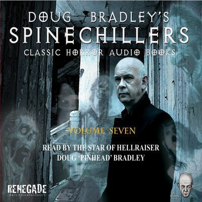 Spinechillers Volume 7