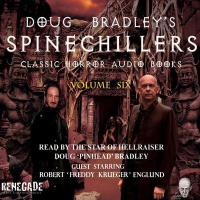 Spinechillers Volume 6