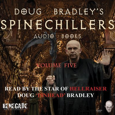 Spinechillers Volume 5