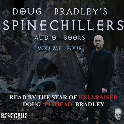 Spinechillers Volume 4