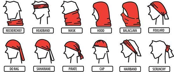 Buff Headwear 00002