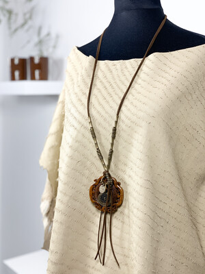 Ketting Luxe Indian