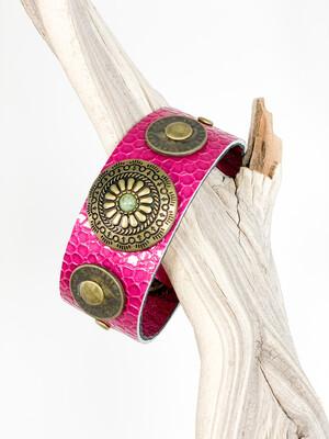 Armband Pink Lady