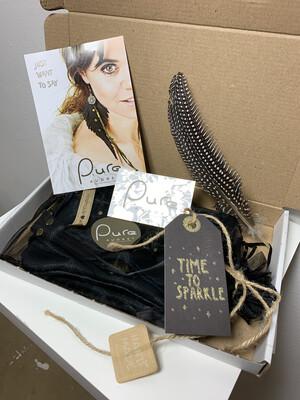 Verrassings Box ( Mix 10 Paar Oorbellen )