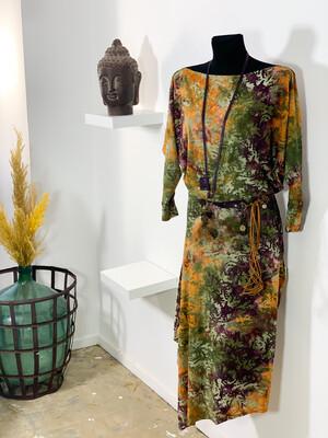 Flower Dress 🌸