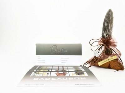 Pure Audrey Giftcard