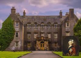 Bannockburn House, Stirling £35. Sat 31st Oct 2020  9.30 - 2.30 am Halloween Event