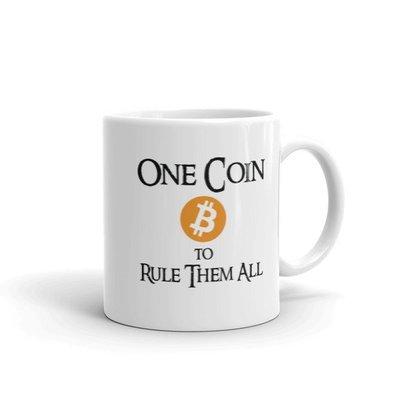 One MUG to Rule Them All!