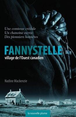 Fannystelle: village de l