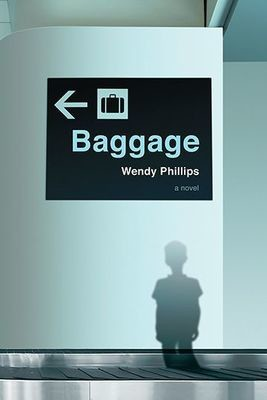Baggage: A Novel in Verse