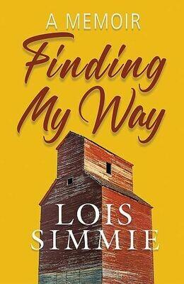 Finding My Way: A Memoir