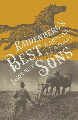 Kaidenberg's Best Sons: A Novel in Stories