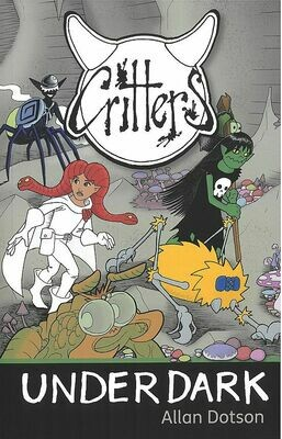 Critters: Underdark