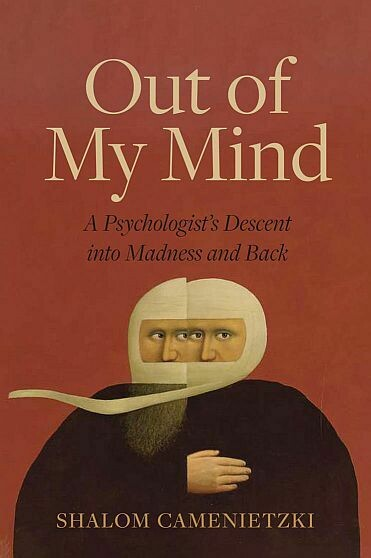 Out of My Mind: A Psychologist's Descent into Madness and Back