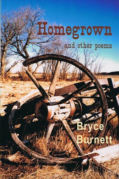 Homegrown: and other poems