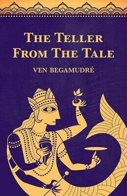 Teller From The Tale, The