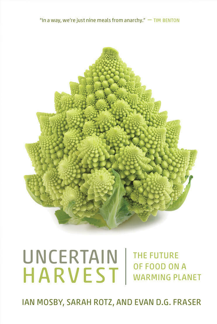 Uncertain Harveset: The Future of Food on a Warming Planet