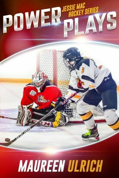 Power Plays: Jessie Mac Hockey Series