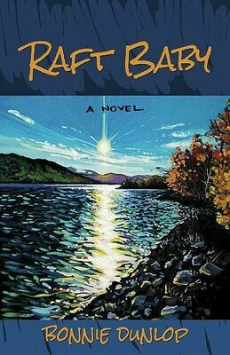 Raft Baby: A Novel