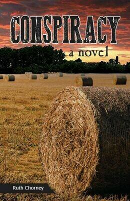 Conspiracy: A Novel