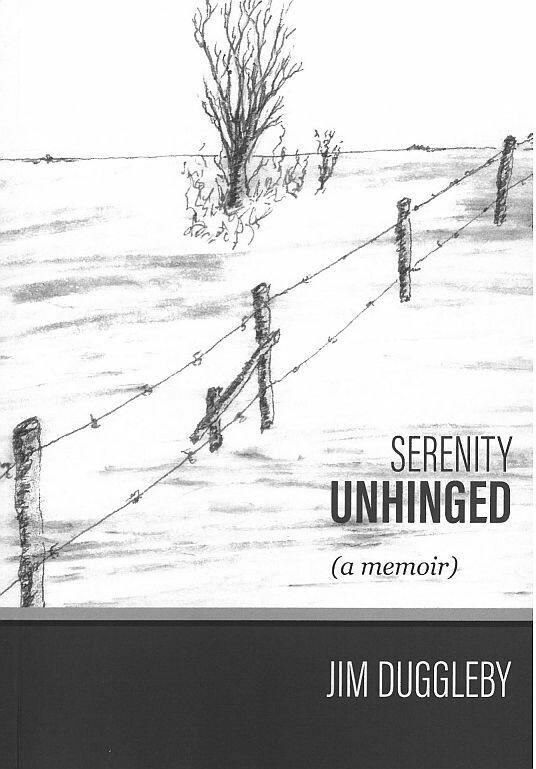 Serenity Unhigned: A Memoir