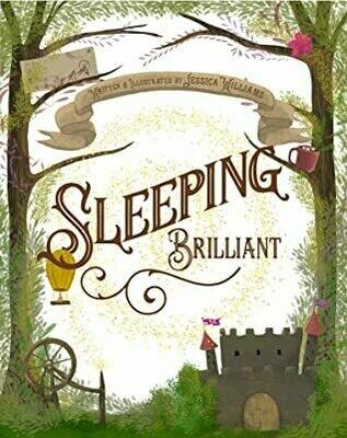 Sleeping Brilliant