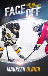 Face Off: Jessie Mac Hockey Series