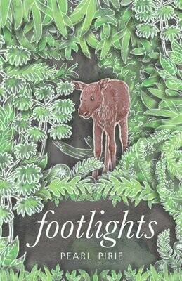 footlights