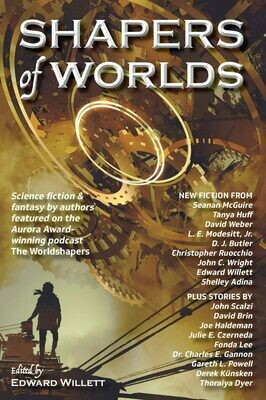 Shapers of Worlds