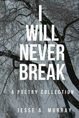 I Will Never Break: A Poetry Collection