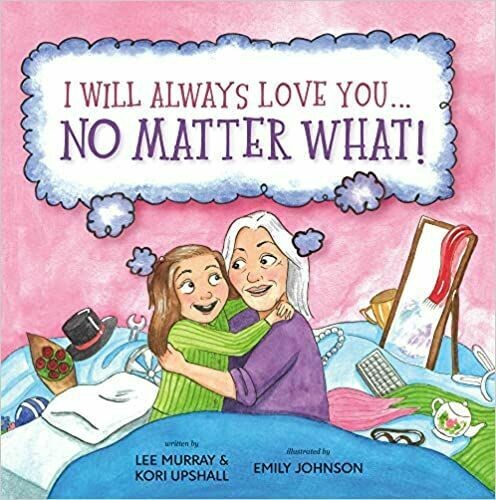 I Will Always Love You ...No Matter What!
