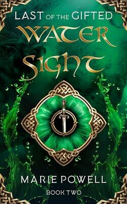 Water Sight: Last of the Gifted Book Two