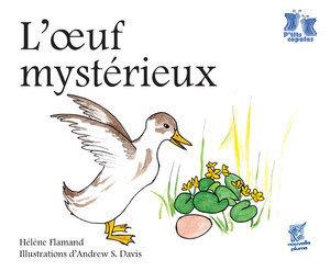 L'œuf mystérieux