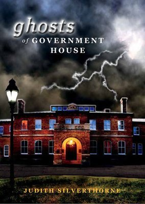 Ghosts of Government House