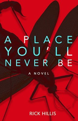 Place You'll Never Be,  A : A Novel