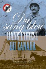 Du Sang Bleu Dans L'Ouest Du Canada