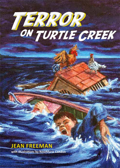Terror on Turtle Creek