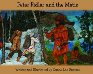 Peter Fidler and the Metis